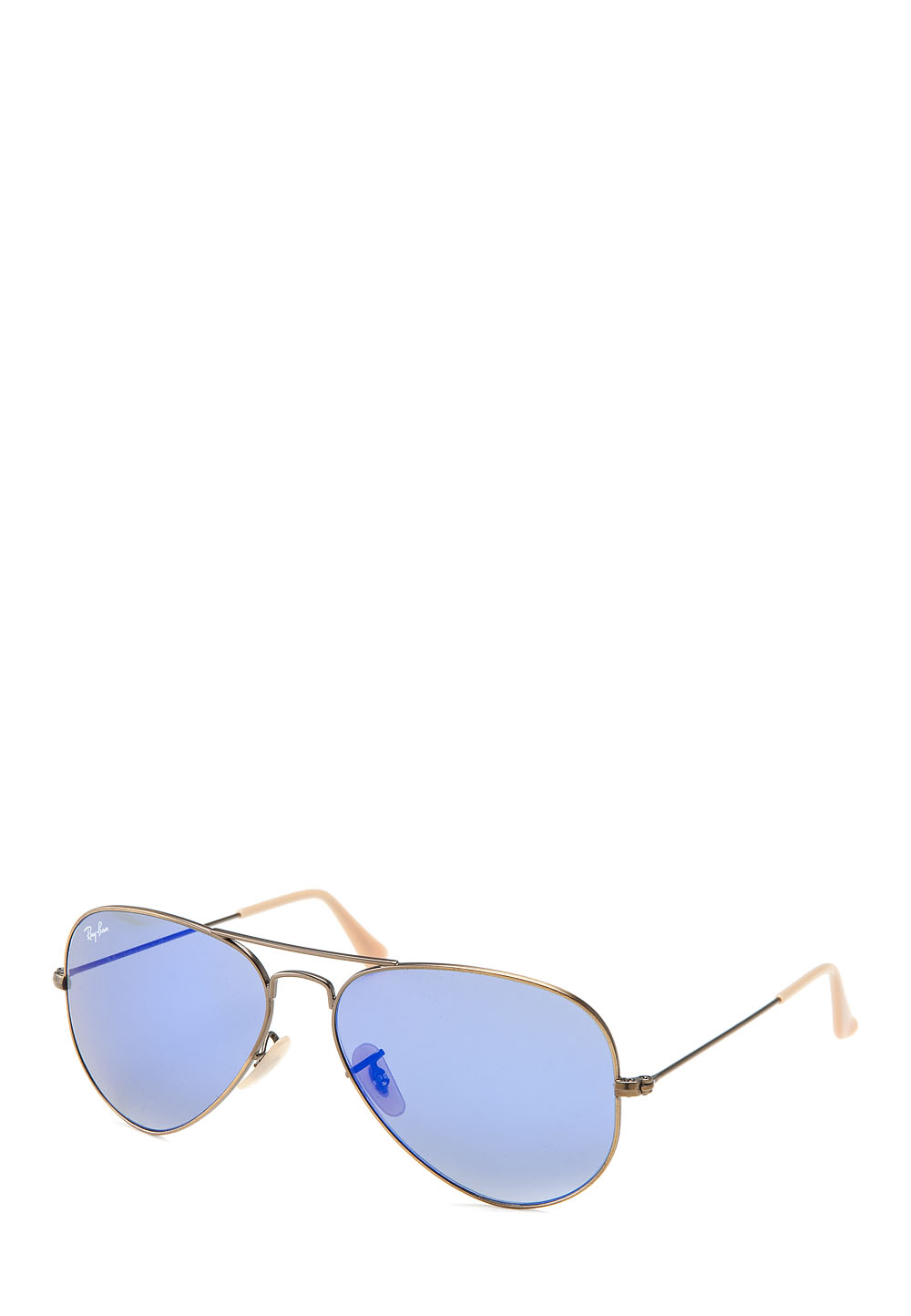 Sonnenbrille Aviator Large Metal, UV 400, gold