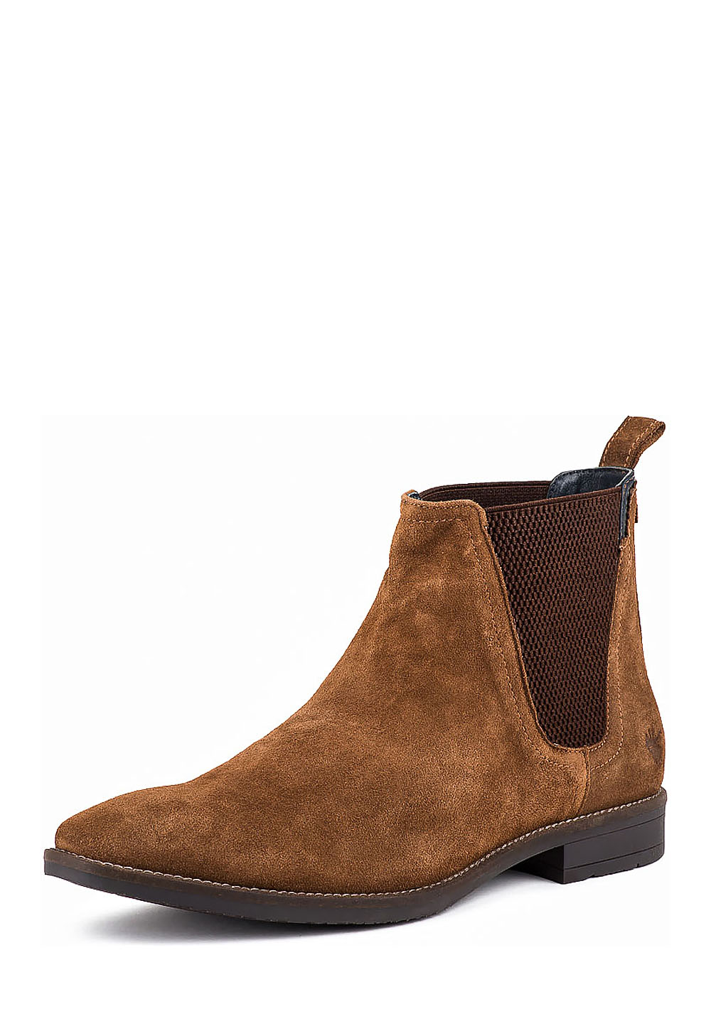 Goodwin Smith Chelsea-Boots Finchley, Leder, brau braun   Schuhe > Boots > Chelsea-Boots   Braun   Goodwin Smith
