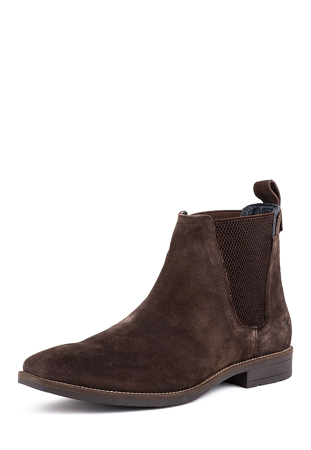 Goodwin Smith Chelsea-Boots Finchley, Leder, braun   Schuhe > Boots > Chelsea-Boots   Braun   Goodwin Smith