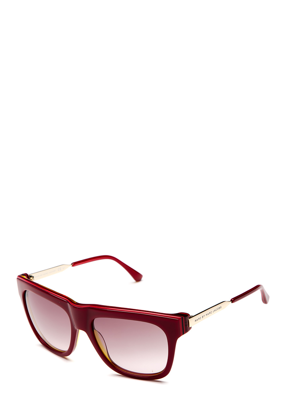Marc BY Sonnenbrille Mmj293, UV 400, rot