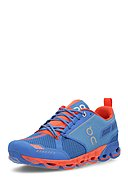 ON - Running-Schuhe Cloudflyer, royalblau/orange