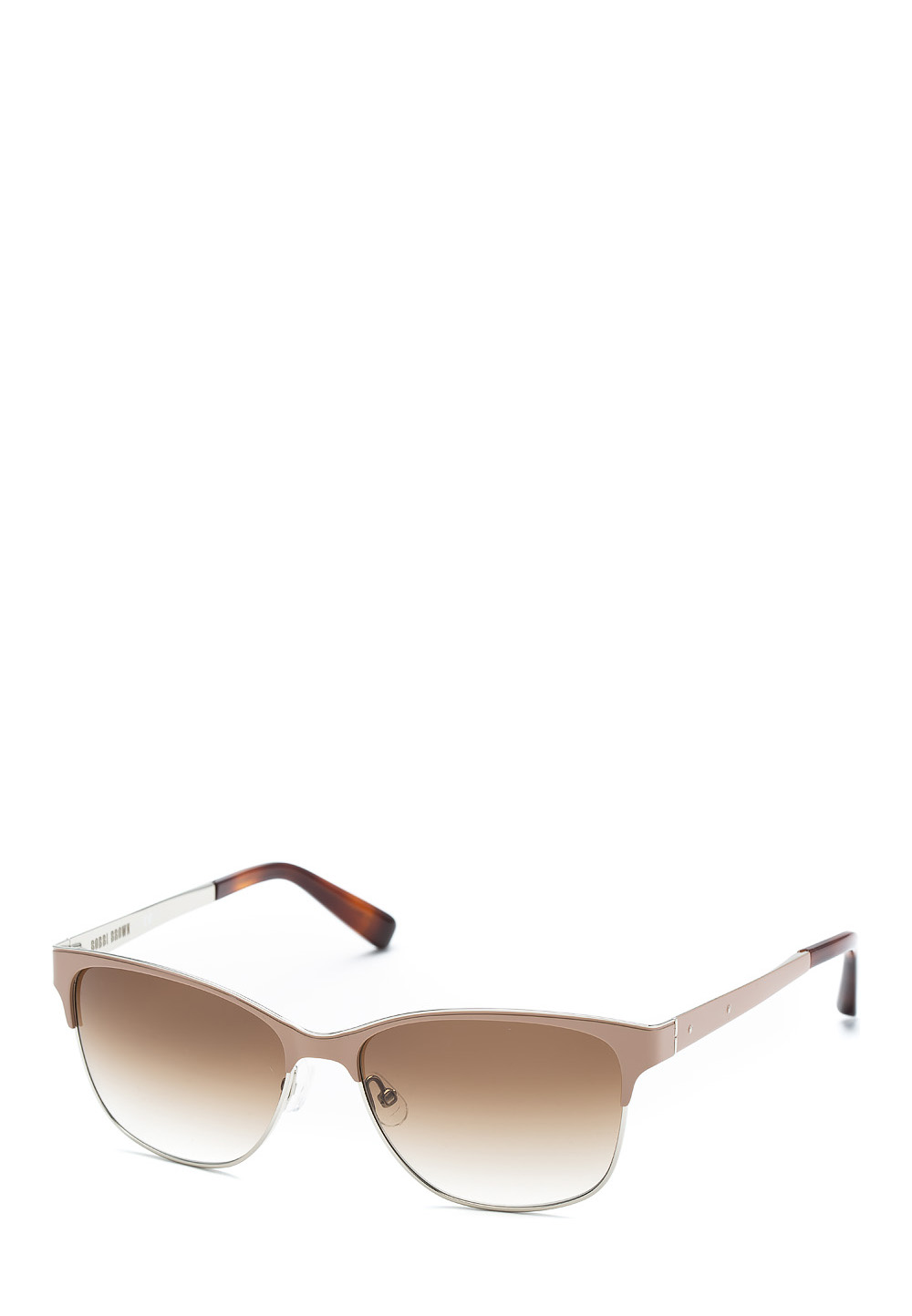 Bobbi Brown Sonnenbrille The Ruby, UV 400, braun