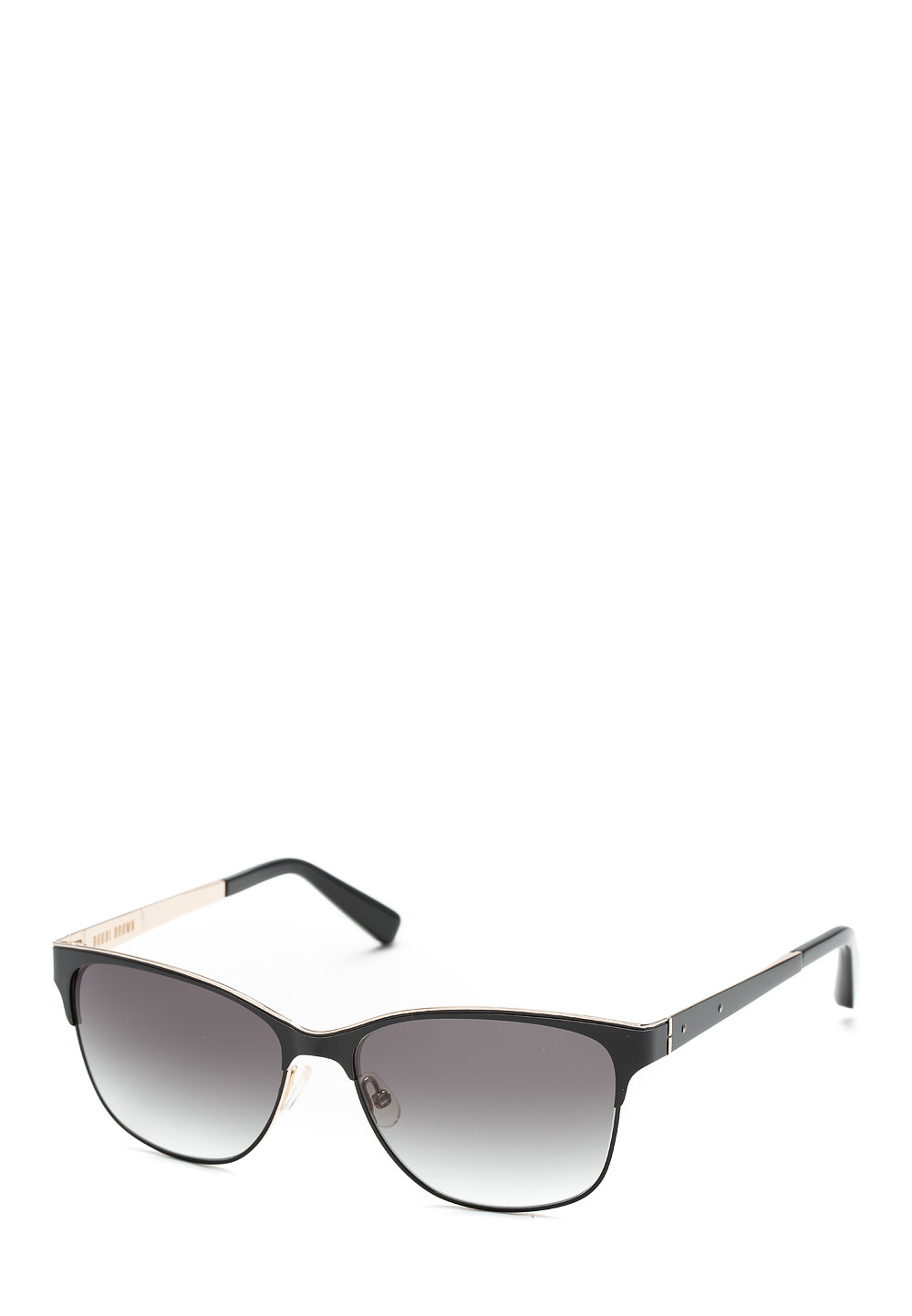 Bobbi Brown Sonnenbrille The Ruby, UV 400, schwarz