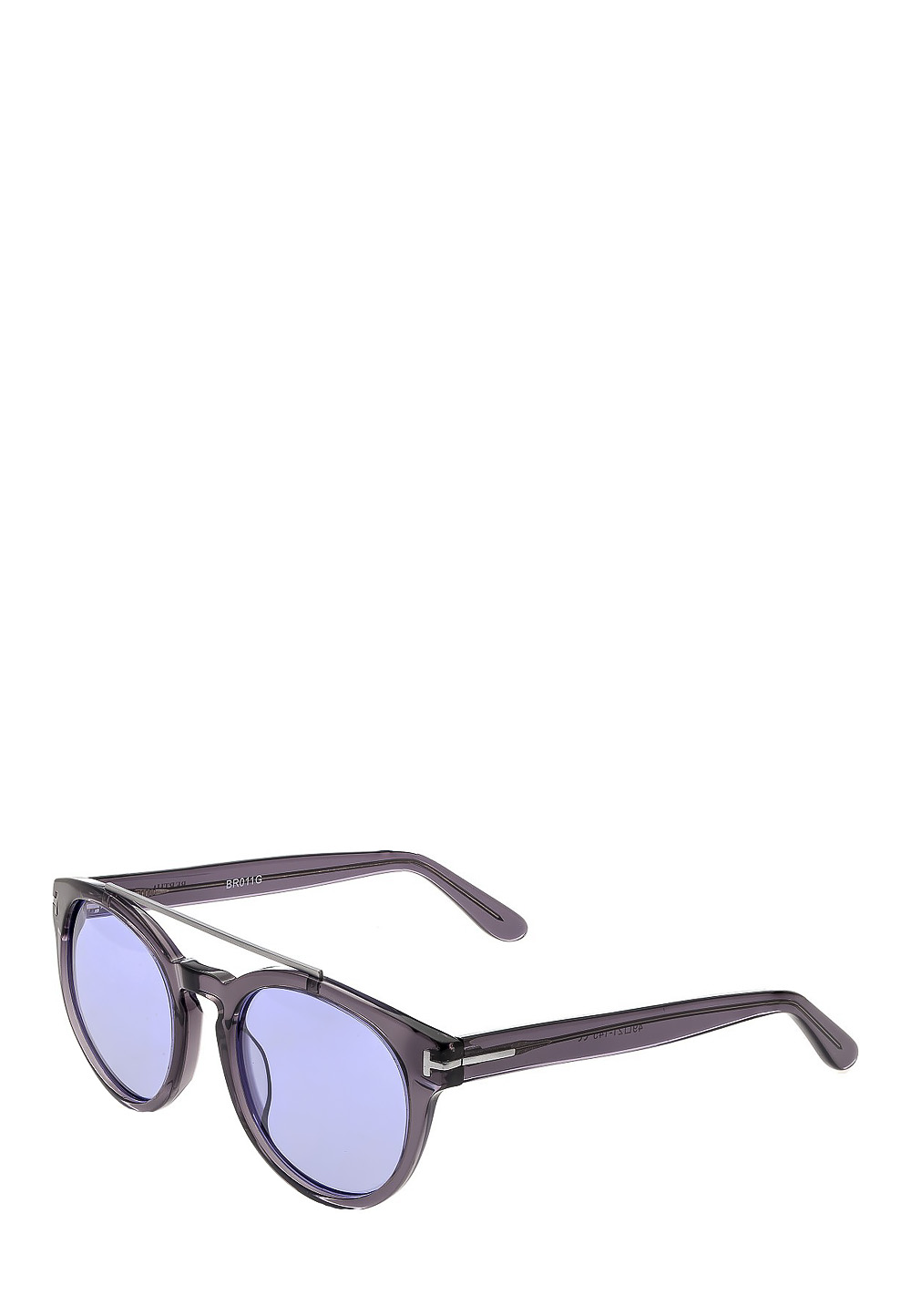 Bertha Sonnenbrille, Cat-Eye grau