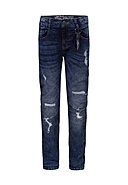 LEMMI - Jeans, Tapered Fit Mid