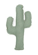 LITTLE NICE THINGS - Kissen Cactus, B40 x H50 x T15 cm, green