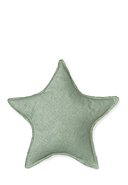 LITTLE NICE THINGS - Kissen Estrella, B40 x H50 x T15 cm, green