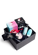 AMORELIE - LOVE-Box, 4-teilig