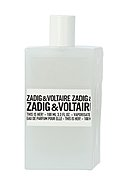 ZADIG&VOLTAIRE - EDP This Is Her, 100 ml   [99,99€*/100ml]
