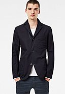 G-STAR RAW - Sakko, Slim Fit