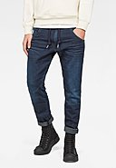 G-STAR RAW - 5-Pocket-Hose, Tapered Fit