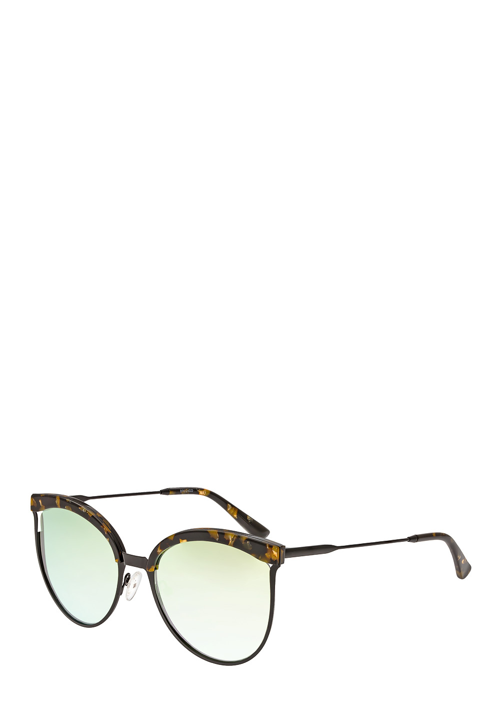 Bertha Sonnenbrille, Cat-Eye bunt