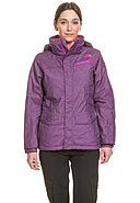 THE NORTH FACE - Skijacke, wattiert, Kapuze, Relaxed Fit