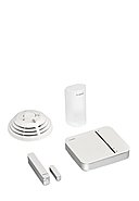 BOSCH - Sicherheit Starter-Paket Smart Home