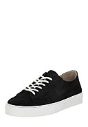 ROYAL REPUBLIQ - Sneaker, Leder, schwarz