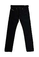 DIESEL - Jeans, Regular Slim-Tapered-Fit