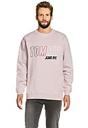 TOMMY HILFIGER - Sweatshirt, Rundhals, Relaxed Fit