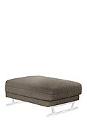 L'OFFICIEL INTERIORS - Hocker Gigi, B107 x H45 x T80 cm