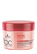 SCHWARZKOPF - BC Peptide Repair Treatment, 200ml [6,50€*/100ml]