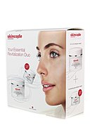 SKINCODE - Revitalization Duo Kit, Set, 2-teilig