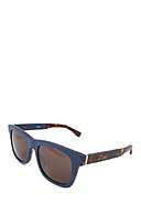 BOSS ORANGE - Sonnenbrille, UV 400, blau