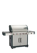LANDMANN - Gasgrill New Avalon 6.1 Pts+, B182 x H126 x T72 cm