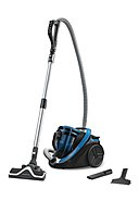 ROWENTA - Bodenstaubsauger Silence Force Cyclonic 4A, 750W,A