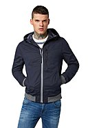 TOM TAILOR - Jacke, Kapuze, Regular Fit