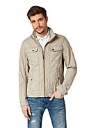 TOM TAILOR - Jacke, Stehkragen, Regular Fit