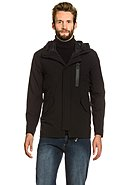 BENVENUTO - Windjacke, 2-in-1, wattiert, Modern Fit