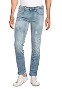 REPLAY - Stretch-Jeans Anbass, Slim Fit