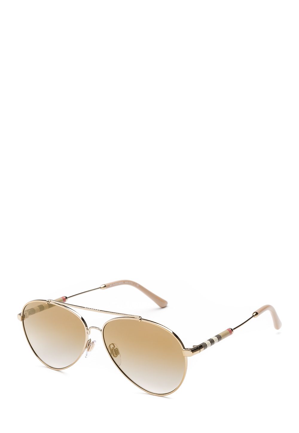Sonnenbrille B3092Q 1145/6E, UV 400, golden