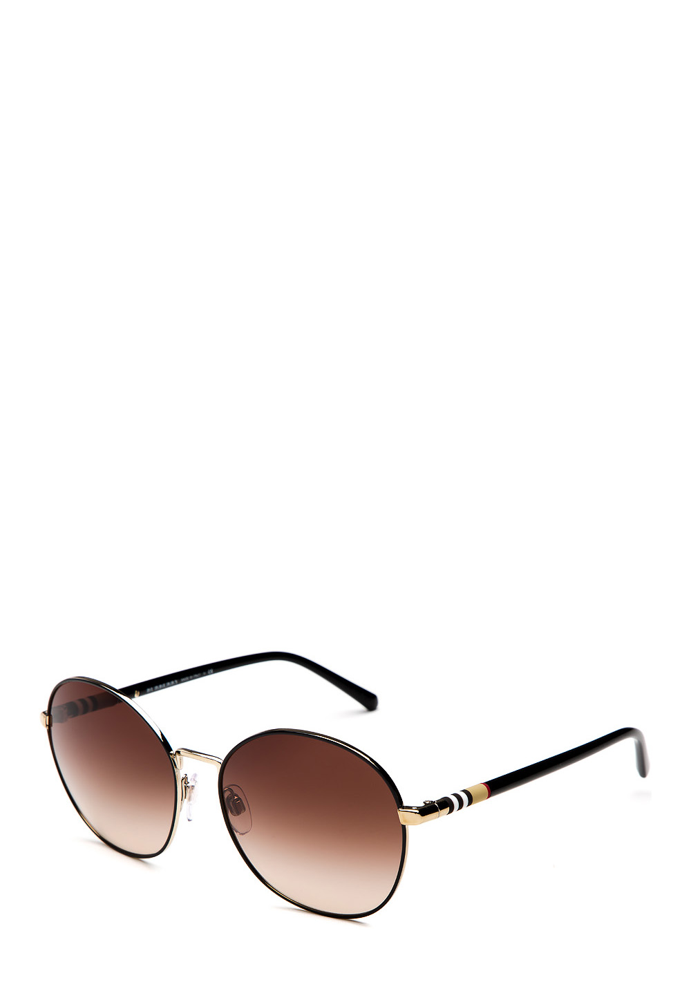 Sonnenbrille Be3094, UV 400, golden
