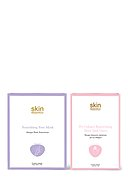 SKIN RESEARCH - Anti-Ageing-Set Hand & Feet Mask, 2-tlg.