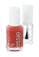 ESSIE - Nail Polish + Top Coat In Stitches, 2er-Set