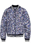 PEPE JEANS - Strickjacke Paties, Langarm, Rundhals