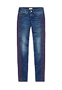 PEPE JEANS - Jeans Pixlette Racer, Skinny Fit