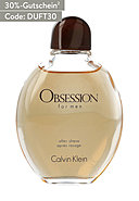 CALVIN KLEIN - Aftershave Obsession Men, 125 ml [23,99€*/100ml]