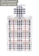 BURBERRY - EDP Burberry Brit Woman, 50 ml [119,98€*/100ml]