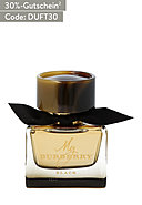 BURBERRY - EDP Black, 50 ml   [159,98€*/100ml]