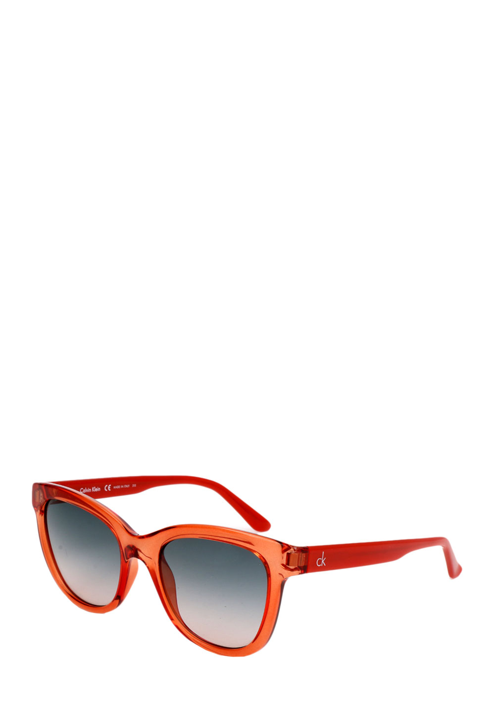 Sonnenbrille Ck5909S, UV 400, UV 400 orange