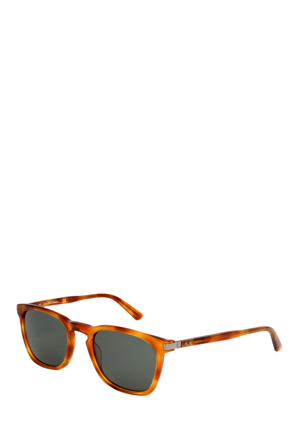 Sonnenbrille Ck8519S, UV 400, UV 400 orange