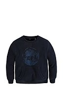 PEPE JEANS - Pullover, Langarm, Rundhals