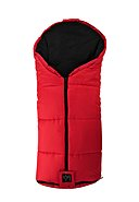 KAISER NATURFELLPRO - Thermo-Fußsack Tommy, ab 6 Monate, L100 x B44 cm