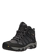 KEEN FOOTWEAR - Outdoor-Boots Oakridge, grau