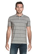 FRENCH CONNECTION - Polo-Shirt, gerader Schnitt