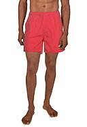 FRENCH CONNECTION - Bade-Shorts, rot