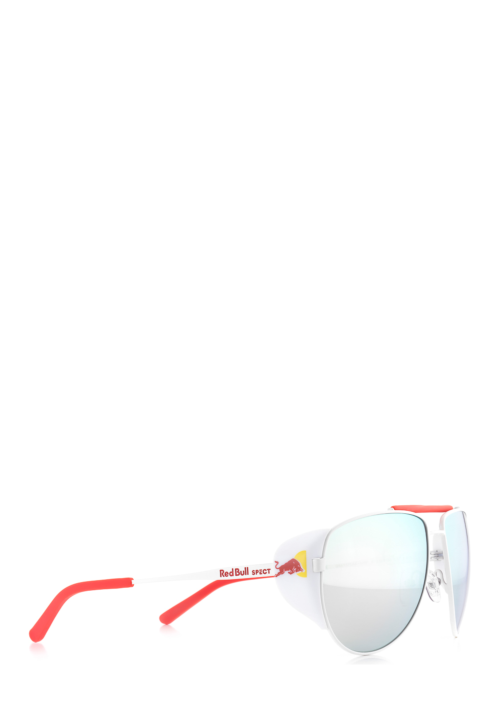 RED Bull Spect Sonnenbrille, polarized, 400, white weiß
