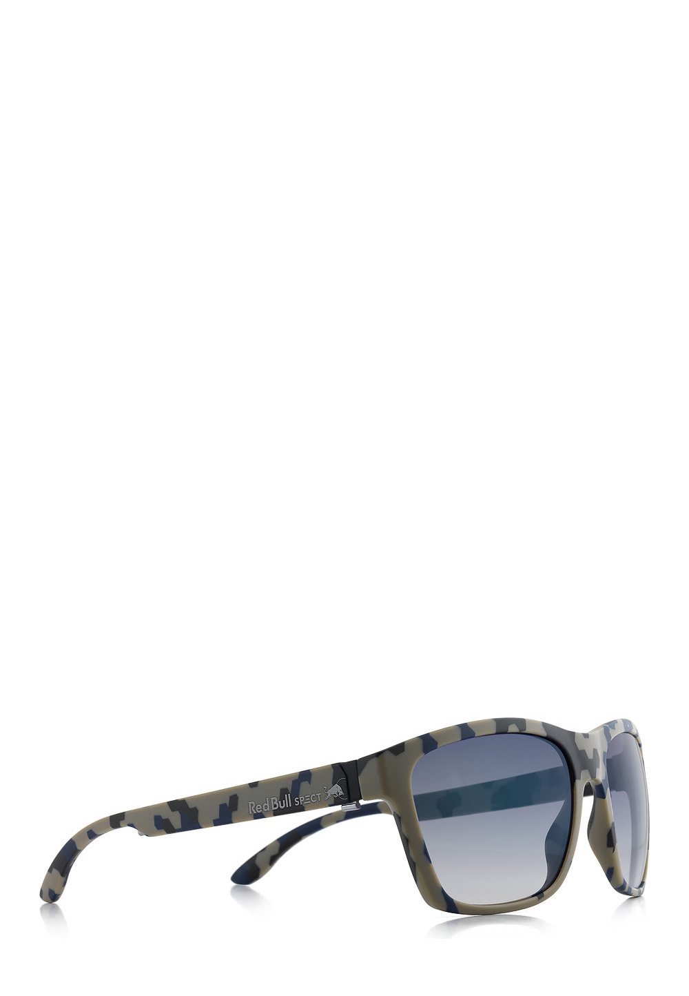 RED Bull Spect Sonnenbrille, polarized, 400, camouflage bunt