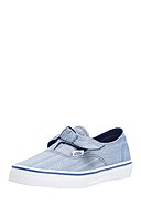 VANS - Sneaker Authentic Knotted, hellblau